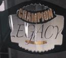 DCW Legacy Championship