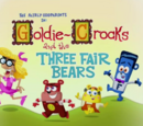 Goldie-Crocks and the Three Fair Bears