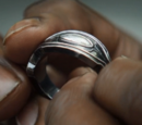 Wakandan Royal Ring