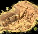 Pharaoh Temple
