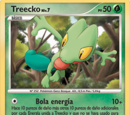Treecko (Grandes Encuentros TCG)
