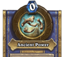 Ancient Power (heroic)