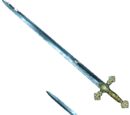 Miecz templariuszy