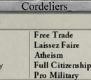 Cordeliers