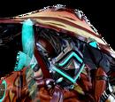 Ivara Zirastra Helmet