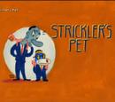Strickler's Pet