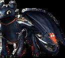 Dragones únicos