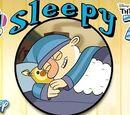 The Sleepy Song