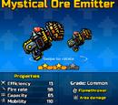 Mystical Ore Emitter Up1