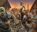 Black Hand Pillagers (Guild Raid)