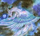 Alien Dragon Physiology