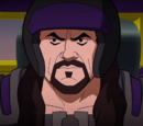 The Undertaker (Scooby-Doo! and WWE: Curse of the Speed Demon)