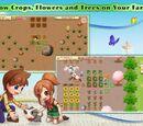 Farming Simulators