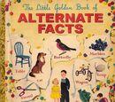 Alternatieve feiten