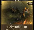 Helminth Hunt
