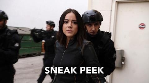 Marvel's Agents of SHIELD 4x13 Sneak Peek 2 (HD)