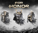 Wikia For Honor