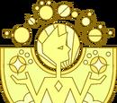 Diamante Amarillo/Galería