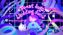 Toast Dogs Wedding Donut.png