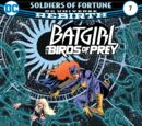 Batgirl and the Birds of Prey Vol 1 7