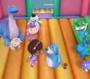 Bouncy House Boo-Boos