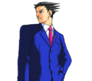 Ace Attorney Galleries