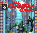 All Canadian Comics Issue 4