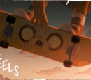 Wheels (VO)