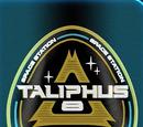 Taliphus-8