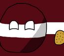 Latviaball