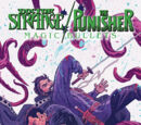 Doctor Strange / Punisher: Magic Bullets Infinite Comic Vol 1 7
