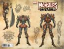 Monsters Unleashed Vol 2 3 New Monster Wraparound Variant.jpg