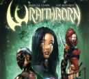 Wraithborn Vol 1 4