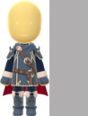 Miitomo Lucina's Outfit.png