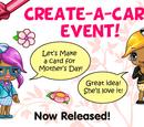 Create a card 2011