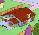Casa de Jonny
