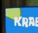 Frozen Krabby Patty