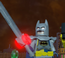 Excalibur Batman