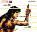 Elektra: On the Rise Vol 1 1