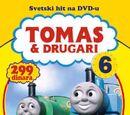 Thomas the Tank Engine 6