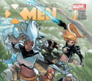 Extraordinary X-Men (Volume 1)