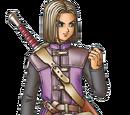 Héroe (Dragon Quest XI)