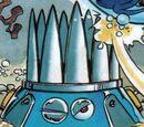Spiker (Sonic the Hedgehog 3)