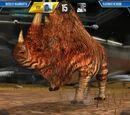Elasmotherium/JW: TG