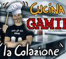 Cucina da gaming