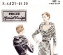 Vogue S-4421