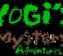 Yogi's Mystery Adventures
