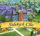 Sidekick Clio