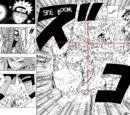 Gwynbleiddd/Project Naruto - feats from chapters 245 - 281