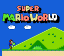 Super Mario World (Famicom)